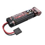 Traxxas 5000mAh 7-C flat, 8.4V Series 5 Power Cell NiMH Battery