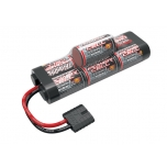 Traxxas NiMH aku, Series 5 Power Cell, 5000mAh (7-Cell hump, 8.4V)