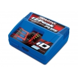 Traxxas EZ-Peak Plus 4A NiMH/LiPo Charger, ID technology