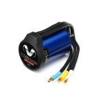 Traxxas Velineon 3500 Brushless Motor (assembled with 12-gauge wire and gold-plated bullet connectors)