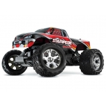 Traxxas Stampede RTR +12V-charger 1/10 Monster Truck (12T+XL-5)
