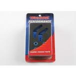 Tagumised käändmikud (2WD), 6061-T6 Alu, sinine anood, 5x11 BB - KOMISJON