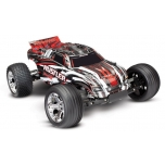 Traxxas Rustler RTR, brushed motor (w/o battery and charger)