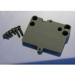 Traxxas VXL-3S ESC mounting plate (Bandit, Rustler, Stampede)