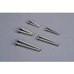 Screw pin set (Rustler/ Bandit/ Stampede)