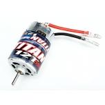 Traxxas Titan 12T 550 brushed motor