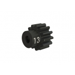 Pinion 32dp, 13T, hardened steel