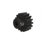 Pinion gear 32dp, 16 Teeth hardened