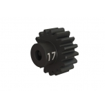 Pinion gear 32dp, 17 Teeth hardened