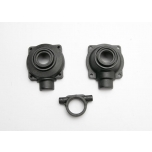 Housings, differential (left & right)/ pinion collar (1)