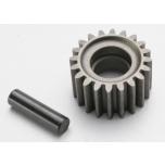 Idler gear, 20-tooth/ idler gear shaft