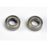 Ball bearings (6x12x4mm) (2)