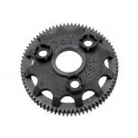Spur gear, 76T (48p)