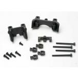 Shock mounts (front & rear) w/ hardware
