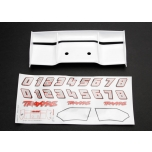 Wing, Revo (white)/ decal sheet