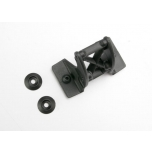 Wing mount, center / wing washers, Revo