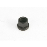 Flywheel Nut 1/4-28 thread (for big blocks w/SG shafts)