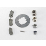 Traxxas Rebuild kit - slipper clutch