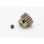 Traxxas pinion gear 18T, 0.8M/32P, 5mm bore