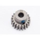 Traxxas pinion gear 20T, 0.8M/32P, 5mm bore