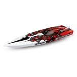 Traxxas Spartan Brushless race boat