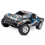 Traxxas Slash 2WD 1/10 SCT, 12T Titan brushed motor (w/o battery and charger)