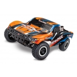 Traxxas Slash 2WD Brushed SCT RTR 1/10 2.4GHz (12V-charger+battery), OrangeX