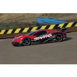 Traxxas XO-1 1/7 scale electric supercar (100+ mph/160+ km/h), w/o batteries and charger