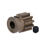 Gear, 11-T pinion (1.0 metric pitch) (fits 5mm shaft)