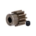 Traxxas Gear, 12-T pinion (1.0 metric pitch) (fits 5mm shaft)