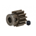 Traxxas Gear, 13-T pinion (MOD 1.0) (5mm shaft) (compatible with steel spur gears)
