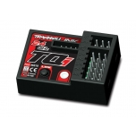 Traxxas Receiver, micro, TQi 2.4GHz with telemetry (5-channel)