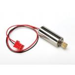 LaTrax Alias mootor, päripäeva (punane pistik)