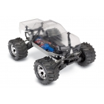 Traxxas Stampede 1/10 4X4 Unassembled Kit with electronics (w/o battery & charger)