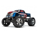 Traxxas Stampede 4x4 BRUSHED Monster Truck XL-5 2.4GHz