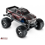 Traxxas Stampede 4X4 VXL Brushless, TSM, Self Righting (ilma aku ja laadijata)