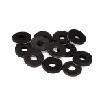 Body washers, foam, 2mm (2)/ 3mm (2)/ 4mm (4)