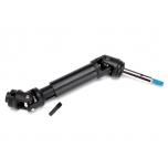 Driveshaft assembly, rear (Fiesta ST, Telluride)