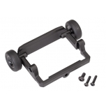 Wheelie bar Rustler 4X4