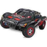 Traxxas Slash 4x4 BL Ultimate +TSM +12V-Charger + TQ-Wireless