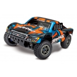 Traxxas Slash 4X4 Ultimate 1/10 SCT, TSM Brushless (w/o battery and charger)