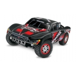 Traxxas Slash 4x4 VXL + TSM (without Battery/Charger)