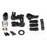 Traxxas Steering bellcranks, servo saver