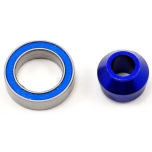 Traxxas Aluminum Slipper Shaft Bearing Adapter w/Bearing