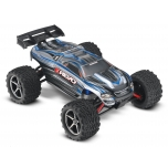 TRAXXAS E-Revo 4WD RTR 1/16 +12V-charger (Brushed)