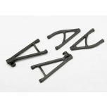 Rear suspension arm set 1/16 Revo