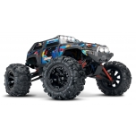 Traxxas Summit 4X4 1/16 RTR, brushed motor (w/ battery and 12V DC charger)