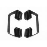 Nerf bars, LCG chassis (2)