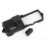 Box, receiver/ ESC mount/ rubber plug/ adhesive foam tape (2)