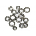 ball bearing set for LaTrax 1/18 cars